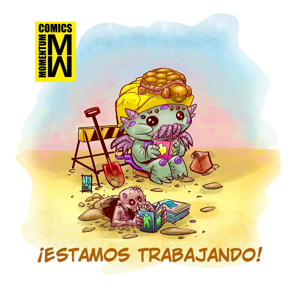 mojito-color ESTAMOS TRABAJANDO
