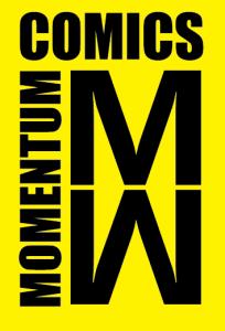 MOMENTUM COMICS